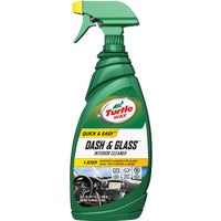 T930 Turtle Wax Dash & Glass Auto Interior Cleaner T930, Turtle Wax Dash & Glass Auto Interior Cleaner