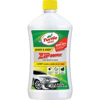 T75A Turtle Wax Zip Wax Car Wash car wash
