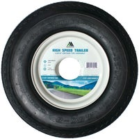 80151 Marastar Trailer Tire and Wheel