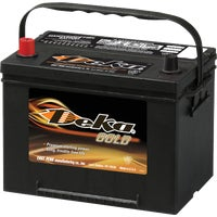 634MF Deka Gold Automotive Battery automotive battery