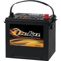 535MF Deka Premium Automotive Battery automotive battery
