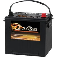 535MF Deka Premium Automotive Battery