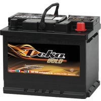 647MF Deka Gold Automotive Battery automotive battery