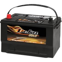 665MF Deka Gold Automotive Battery