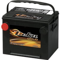 675MF Deka Gold Automotive Battery automotive battery