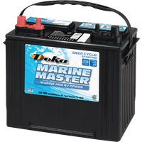 24DP Deka Marine Master Dual Purpose Marine/RV Battery battery marine rv