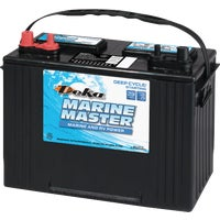 27DP Deka Marine Master Dual Purpose Marine/RV Battery battery marine rv