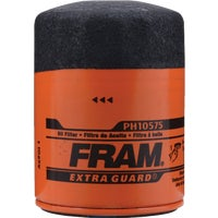 PH10575 Fram Extra Guard Spin-On Oil Filter filter oil