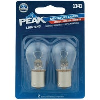 1141LL-BPP PEAK Mini Automotive Bulb bulb light
