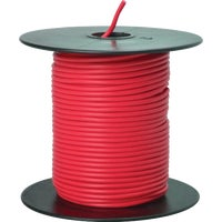 55667423 ROAD POWER 100' PVC-Coated Primary Wire