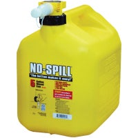 1457 No-Spill Fuel Can can fuel