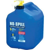 1456 No-Spill Fuel Can can fuel