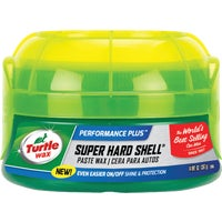 T222R Turtle Wax Super Hard Shell Car Wax car wax