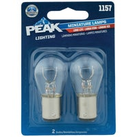1157LL-BPP PEAK Mini Automotive Bulb