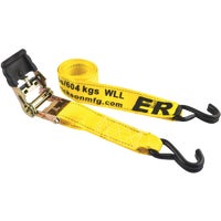 34410 Erickson Rubber Handle Ratchet Strap ratchet strap