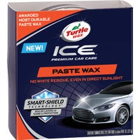 T465R Turtle Wax ICE Paste Car Wax car wax