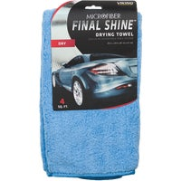 988400 Viking Final Shine Drying Cloth 40210, Carrand Synthetic Chamois