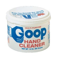 12 GOOP Hand Cleaner cleaner hand