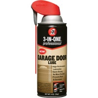 10058 3-IN-ONE Garage Door Multi-Purpose Lubricant lubricant multi purpose