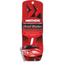 156200 Mothers Detailing Brush brush tire
