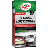T240KT Turtle Wax Headlight Restorer headlight restorer