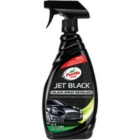 T319 Turtle Wax Jet Black Spray Detailer T319, Turtle Wax Jet Black Spray Detailer