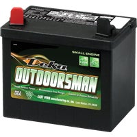 8U1L Deka Outdoorsman Small Engine Battery 8U1L, Deka Outdoorsman Small Engine Battery