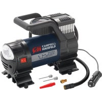 AF010400 Campbell Hausfeld Electric Inflator with Light electric inflator