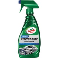 T136R Turtle Wax Express Shine Spray Car Wax T136R, Turtle Wax Express Shine Spray Car Wax