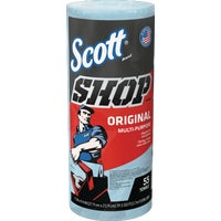 75130 Scott Original Shop Towel shop towel