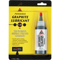 MZ-5 AGS Powdered Graphite Dry Lubricant