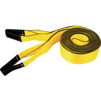 59705 Erickson Tow Strap with Loops strap tow
