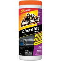 17497C Armor All Cleaning Multi-Purpose Wipes multi purpose wipes