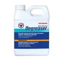 10732 Savogran Driveway Cleaner And Degreaser cleaner concrete