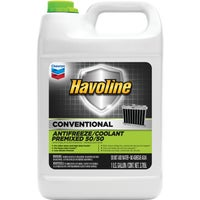 226821490 Havoline Automotive Antifreeze/Coolant 50/50 Pre-Diluted antifreeze automotive