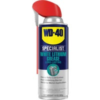 300615 WD-40 Specialist White Lithium Grease 300240, WD-40 Specialist White Lithium Grease