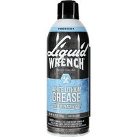 L616 Liquid Wrench White Lithium Grease L616, Liquid Wrench White Lithium Grease