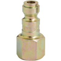 S-784 Milton 1/4 In. Body Series T-Style Plug S-784, T-Style Plug