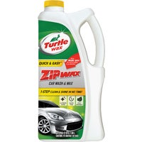 T79 Turtle Wax Zip Wax Car Wash car wash