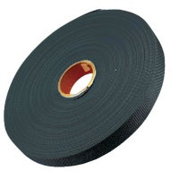 1001 TURF Light-Duty Strapping 1001, Black Polypropylene Bulk Strapping