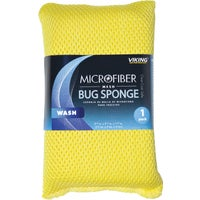 845100 Viking Car Wash Sponge 40106, Bug And Tar Sponge