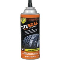 M1114/6 Tite-Seal Truck & SUV Tire Puncture Sealer and Inflator M1114/6, Tite-Seal Truck & SUV Tire Puncture Sealer and Inflator