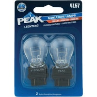 4157LL-BPP PEAK Mini Automotive Bulb