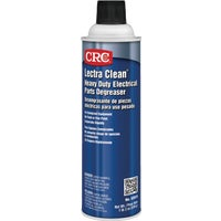 2018 CRC Lectra Clean Heavy-Duty Electrical Degreaser 2018, CRC Lectra Clean Heavy-Duty Electrical Degreaser
