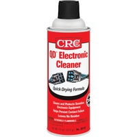 5103 CRC QD Quick Dry Electronic Parts Cleaner 5103, Electronic Cleaner