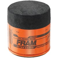 PH4967 Fram Extra Guard Spin-On Oil Filter filter oil