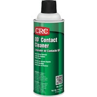 3130 CRC QD Electronic Parts Cleaner 3130, Contact Cleaner