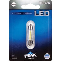 DE3425LED-BPP PEAK LED Mini Automotive Bulb