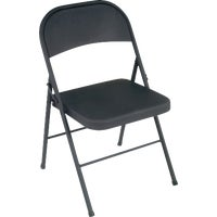 14-711-05X COSCO All Steel Folding Chair chair folding