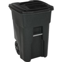 025548-D6GRS Toter Commercial Trash Can 025548-D6GRS, Toter Commercial Trash Can